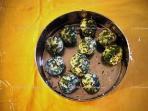 kabab balls