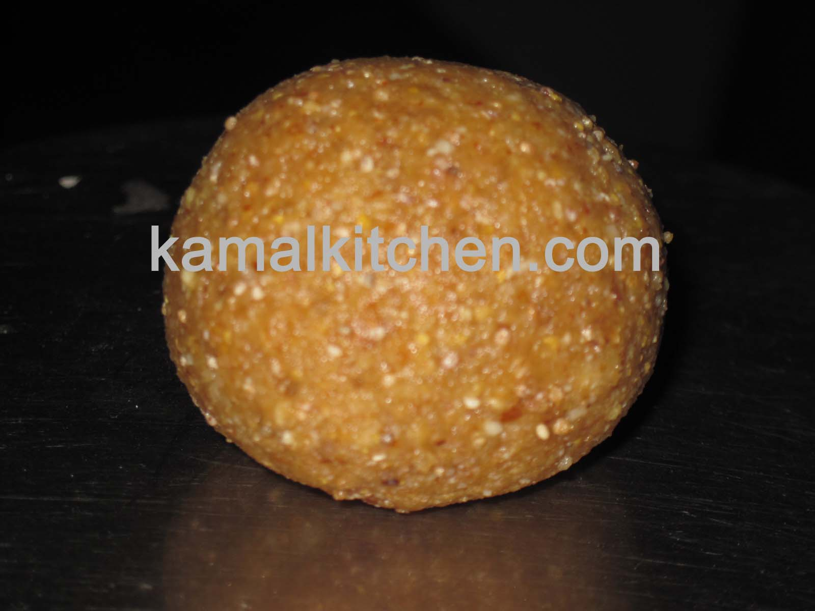 Dinkache Ladoo (edible gum with mixed nuts) – PostPartum nutrition