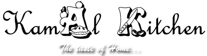 Kamal Kitchen Logo