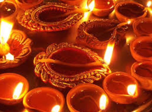 Diwali Faral ROundup