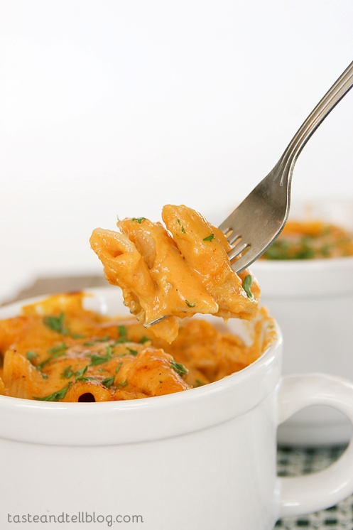 Pumpkin-Cheddar-Mac-and-Cheese-recipe