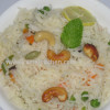 Vegetable Pulao Recipe 2