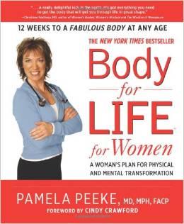 Body for Life for Women pamela Peeke