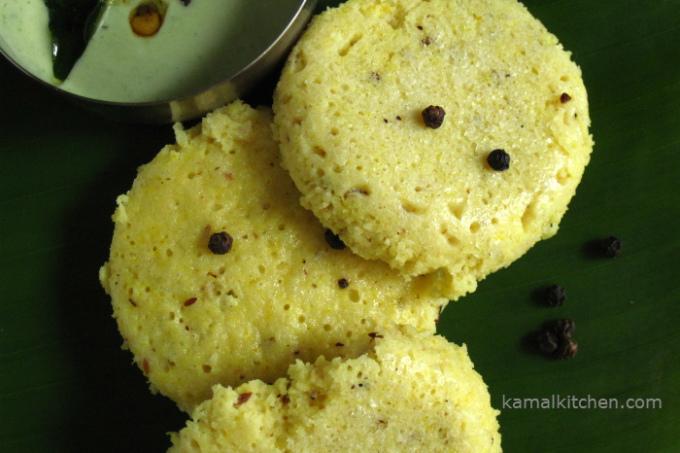 Kanchipuram Idli Recipe – South Indian Brunch