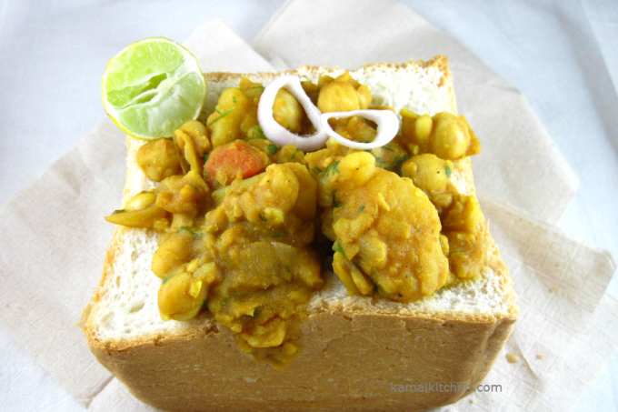 Bunny Chow Recipe – Curry meets South Africa