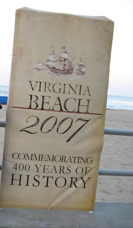 Virginia Beach travel