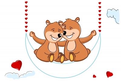 Iron Clad Valentine for #UnconditionalLove