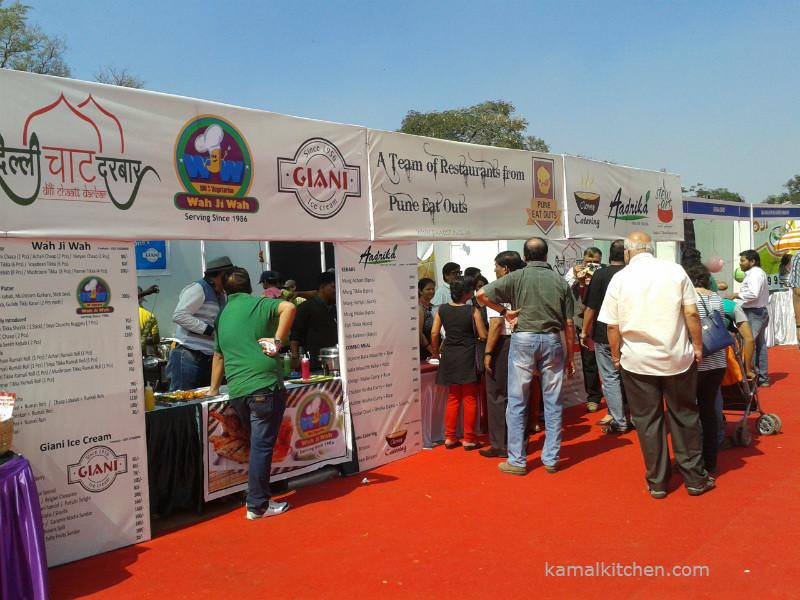 World Dhaba Pune