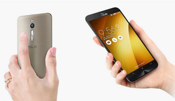 Is my Favorite Phone [ASUS Zenfone 2] Your Favorite too?