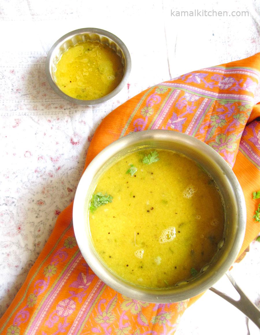 Chincha Gulachi Aamti