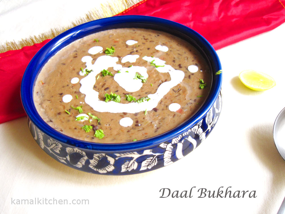 Daal Bukhara Recipe – Slow Cooked Taste, Fast!