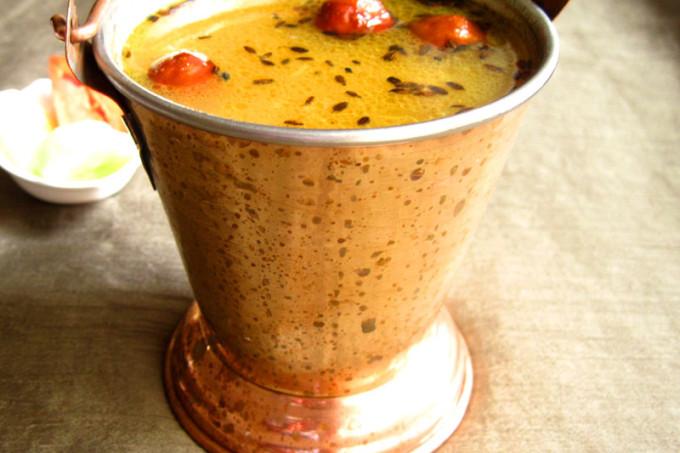 Rajasthani Daal – Vegan Recipe