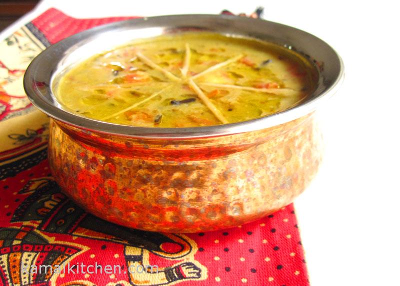 Panchmel Daal Recipe – Rajasthani Style 5 Lentil Mix Daal