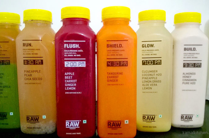 Raw Pressery Juice Cleanse – Detailed Review