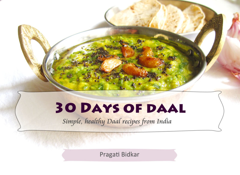 30 Days of Daal ebook