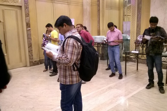 #ZenMeetup – Asus comes to Pune