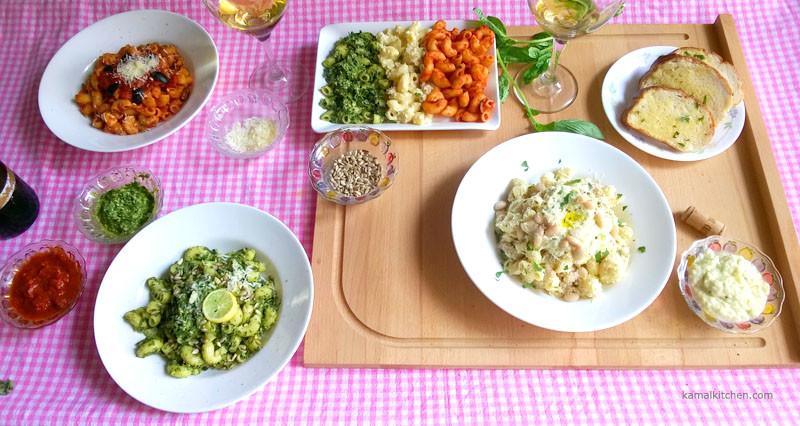 pasta spread 2
