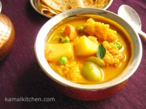 Korma Curry