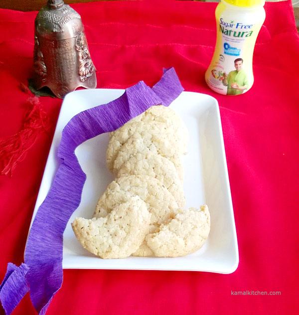 karanaji cookies