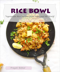 Rice Bowl - Cookbook of Rice Recipes