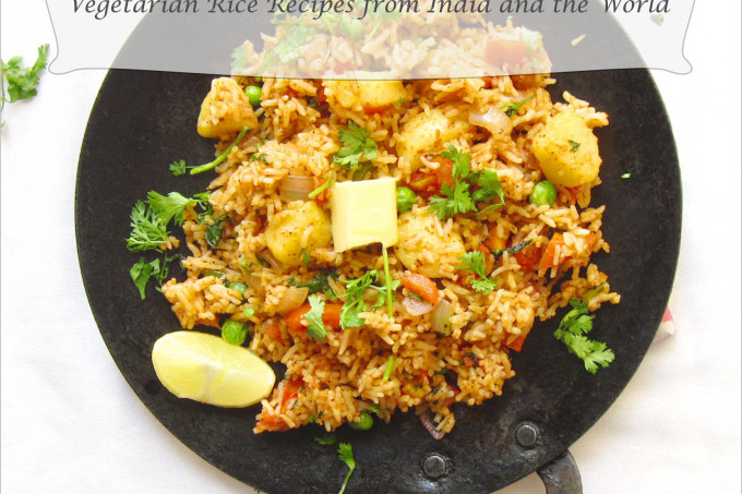 Introducing Rice Bowl – Cookbook of Rice Recipes