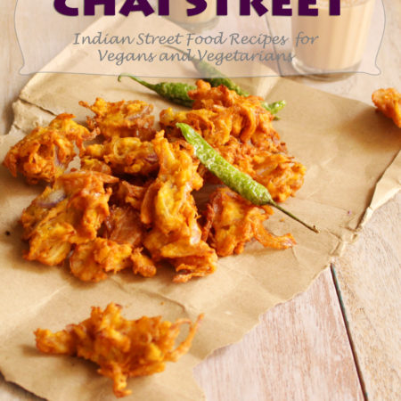 Indian Street Food Fest with Chai Street eBook