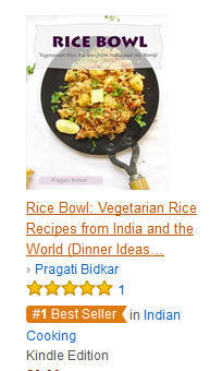 Rice bowl ebook