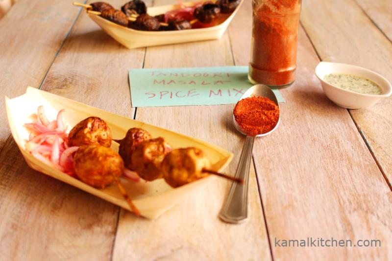Tikka Masala recipe