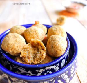 Turkish Lentil Kofte 5
