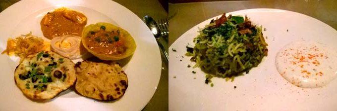 Classe Kalyani Nagar – Vegetarian Fine Dining