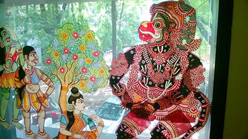 Savya Rasa Pune kongunadu