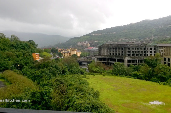 Mercure Lavasa – Monsoon Weekend Getaway