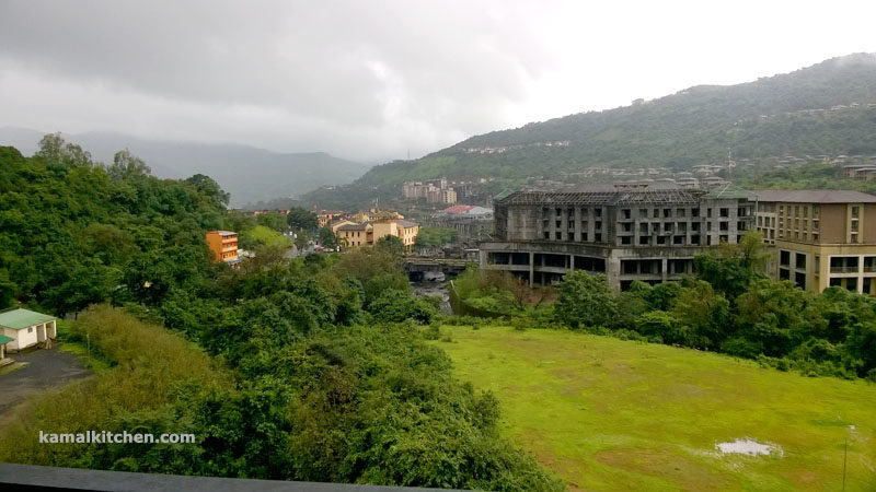 Mercure Lavasa vacation staycation