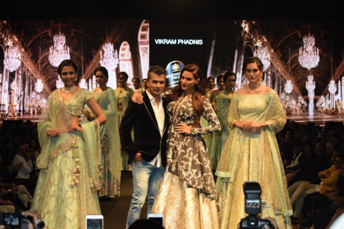 Blenders Pride Magical Nights Pune Celebrates Style